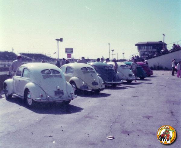Cal Nostalgia Corner By El Dub