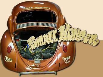 Cal-Look com - Nostalgia Corner by El Dub